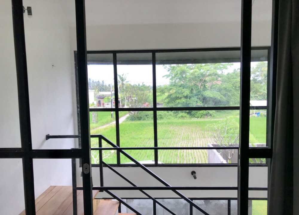 Beautiful Three Bedrooms Modern Villa for Sale in ubud