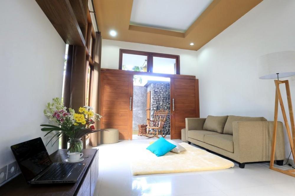 Beautiful 3 Bedrooms villa in kerobokan