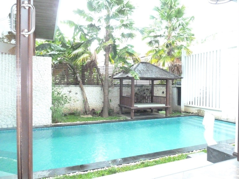 Spacious Three Bedrooms Villa in Umalas