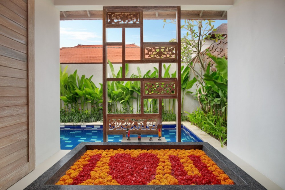 Stylish and Comfortable One Bedroom Villa for Sale in Berawa