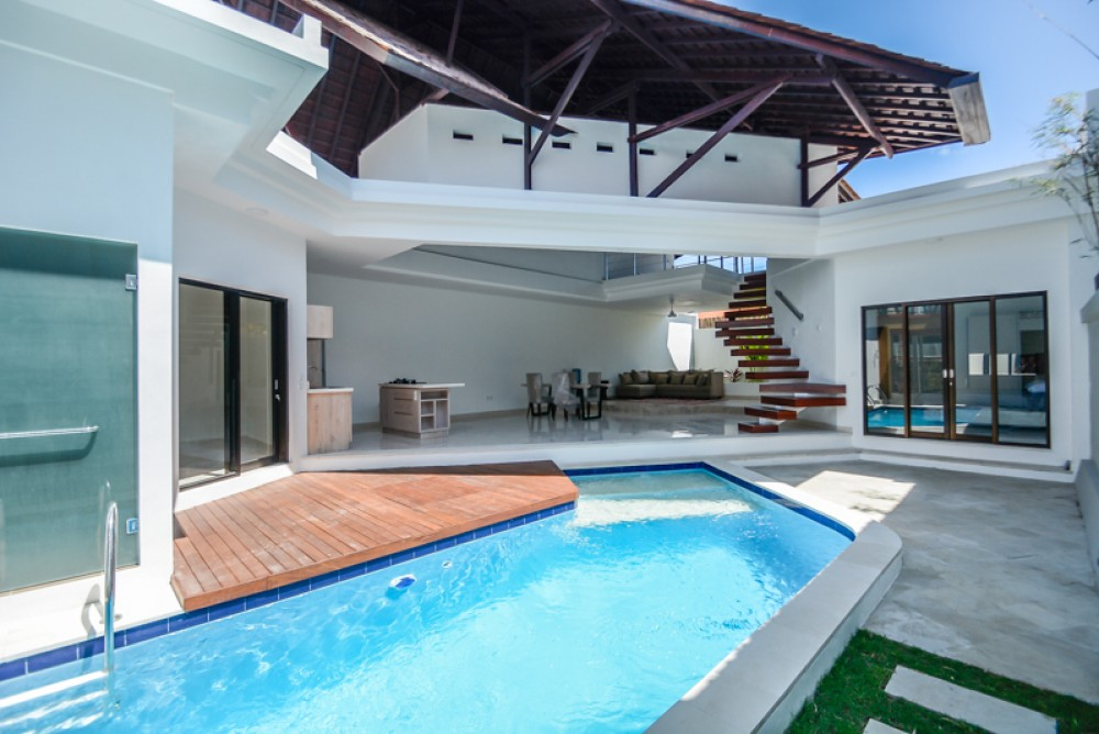 Brand New Two Bedrooms Villa for Sale in Berawa