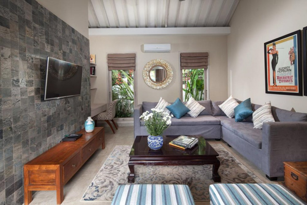 Luxury Four Bedrooms Villa With Spacious Land for sale in Sanur