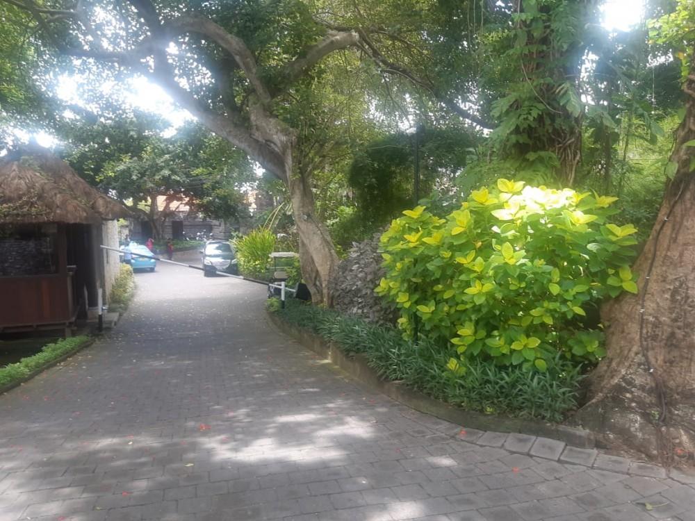 Prime Leasehold Land in Jimbaran Tourism Zone
