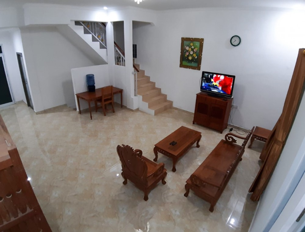 Ocean View Freehold Villa for Sale in jimbaran