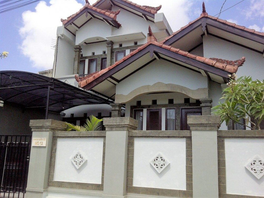 Freehold Four Bedrooms Property For Sale in Jimbaran
