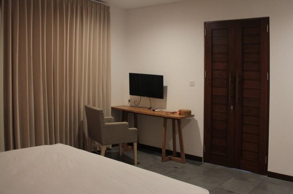 2 Bedrooms in Villa Complex Cemagi