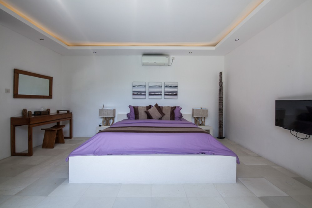 Modern and Charming Two Bedrooms Villa for Sale in Prime Location of Seminyak