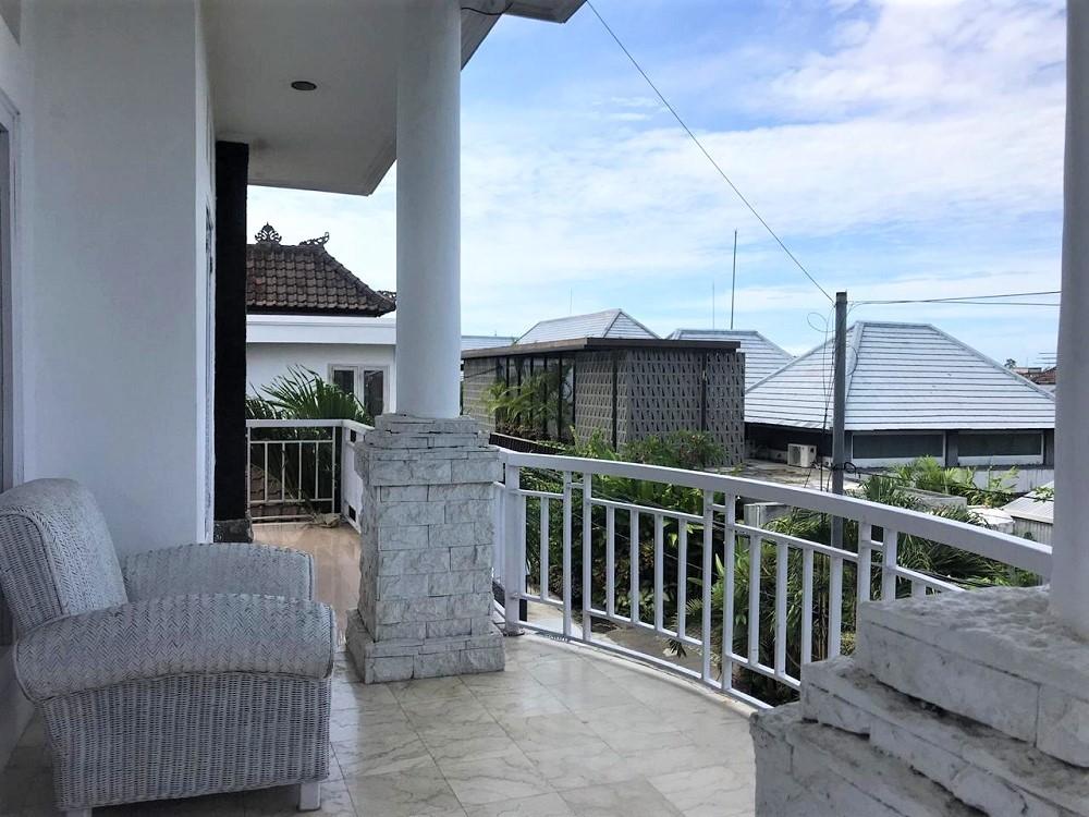 Beautiful Three Bedrooms Villa at Berawa
