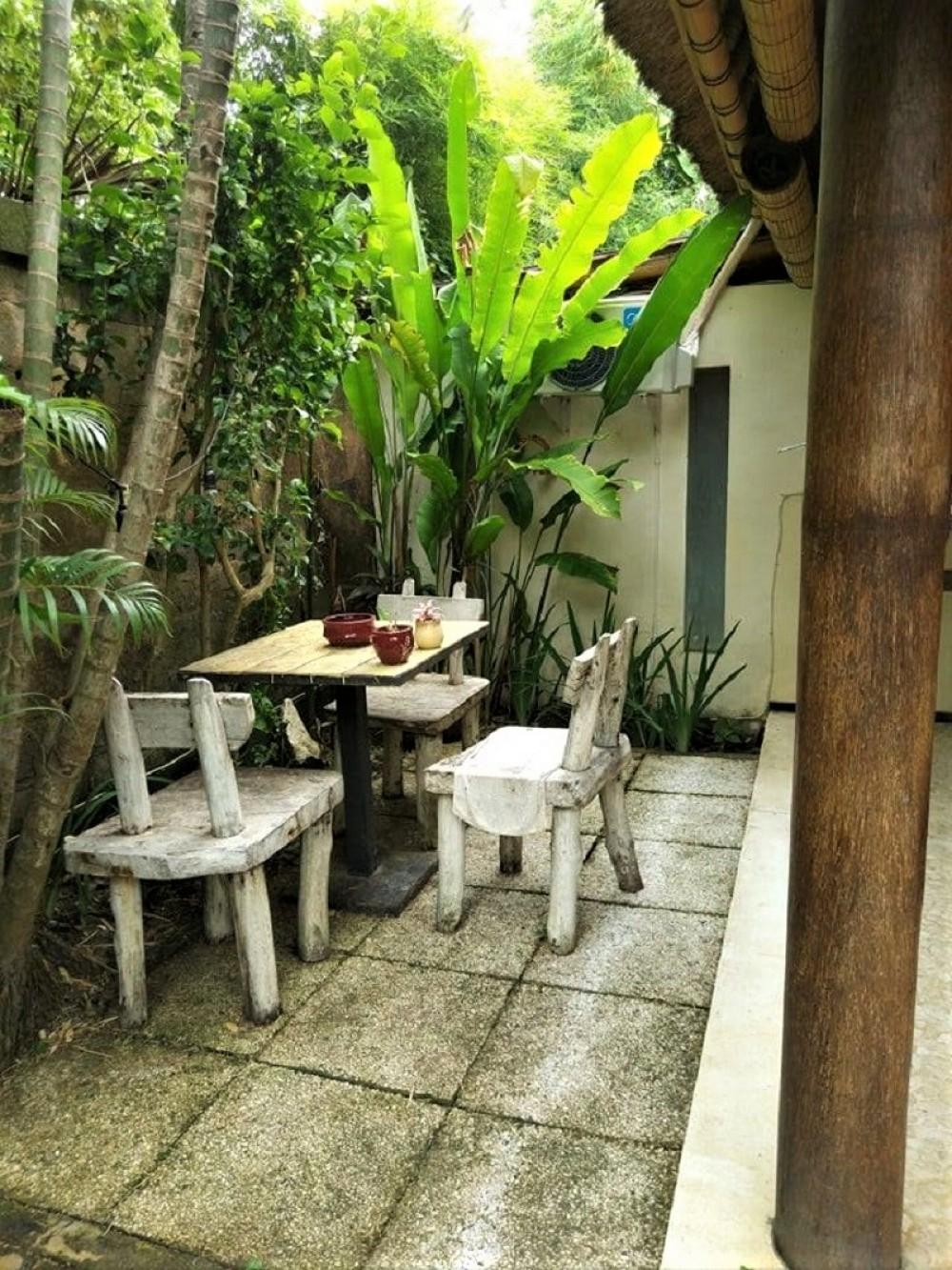 Beautiful Two bedrooms Joglo Style Villa at Bumbak