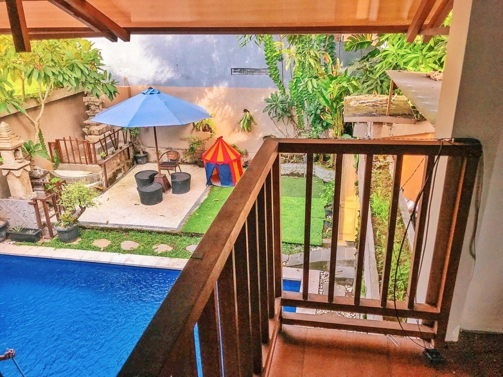 Beautiful Two Bedrooms Villa at Kerobokan (Available visit after 19'th April)