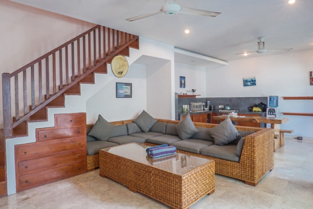 Stylish Three Level Freehold Villa for Sale in Prime Location of Echo Beach
