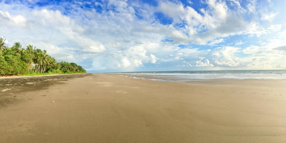 Stunning 32 are Leasehold Land in Balian Ocean View
