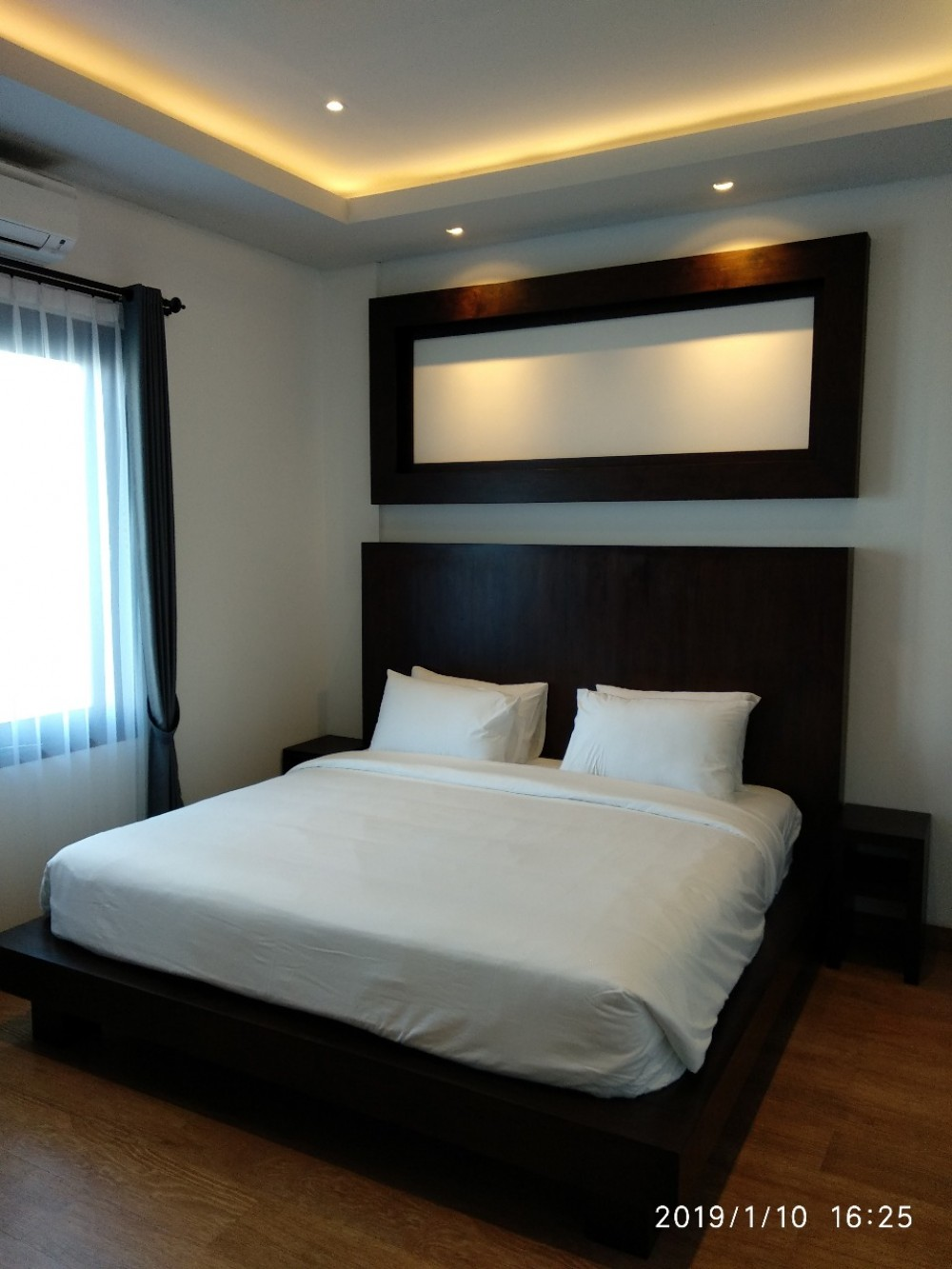 Beautiful Two Bedrooms Villa At Dewi Sri