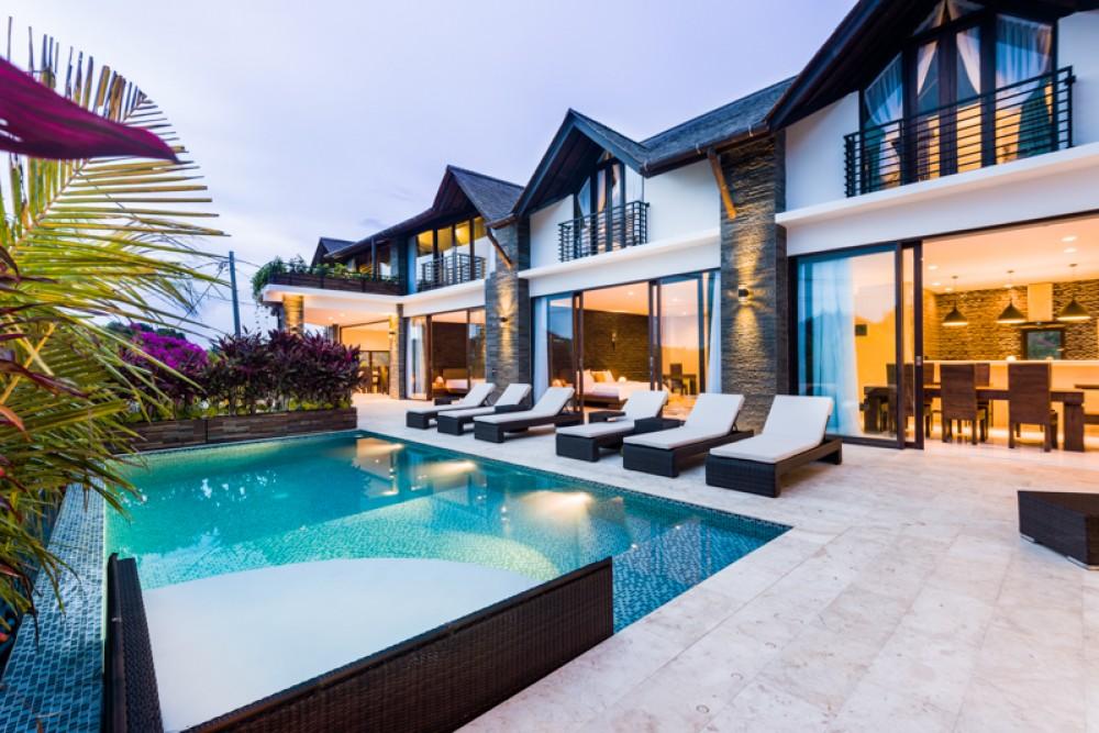 Mini-hôtel de luxe à vendre à Ungasan