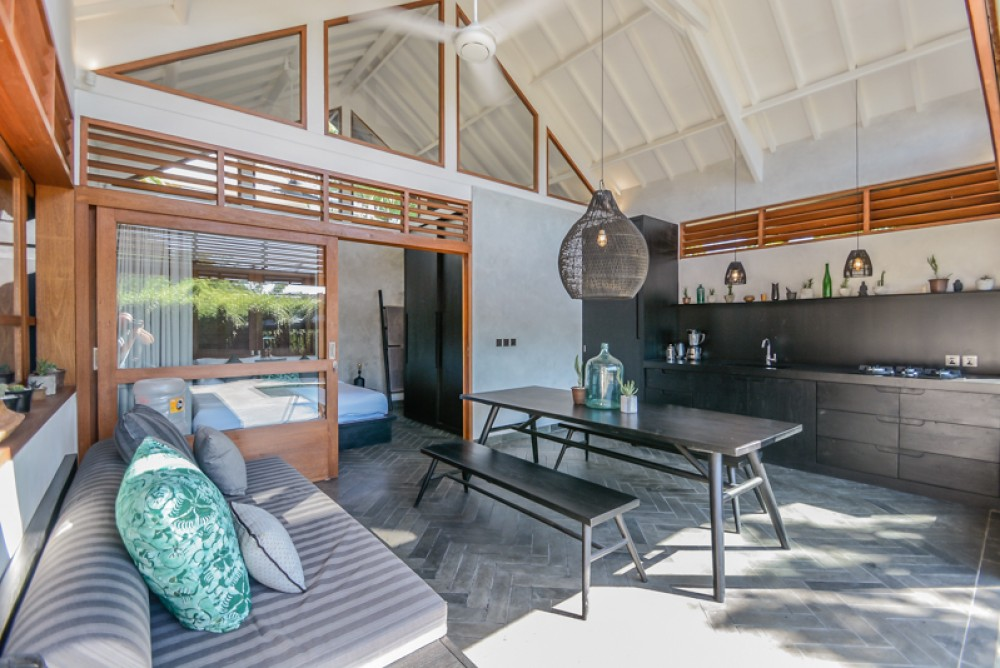Stylish One Bedroom Villa for Sale in Canggu
