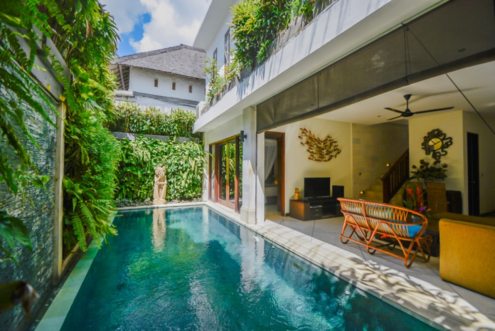 Great Investment Opportunity Villa for Sale  In The Heart of Seminyak