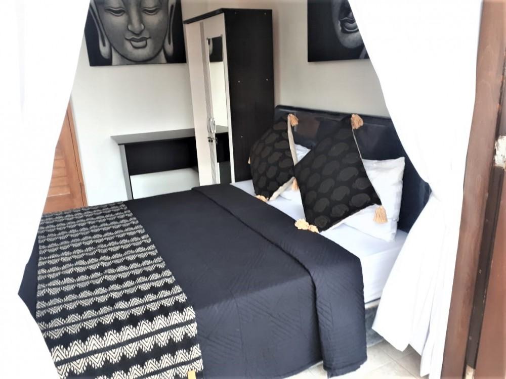Beautiful Six Bedroom House In Umalas