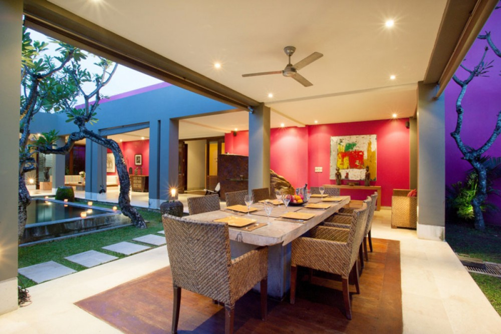 Luxurious Freehold Villa for Sale in Batu Belig