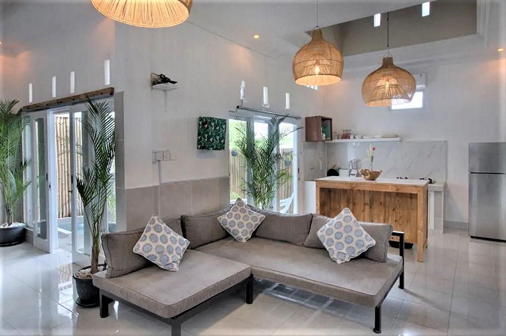 Beautiful 5 Bedrooms Villa In Berawa