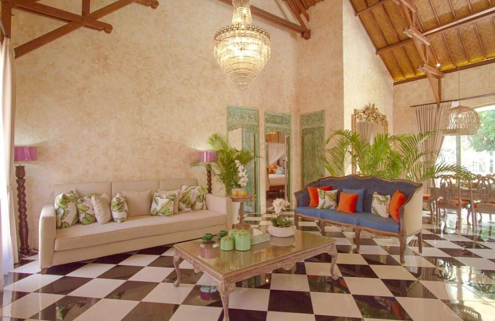 Beautiful 3 Bedrooms Villa in Prime Area of Berawa