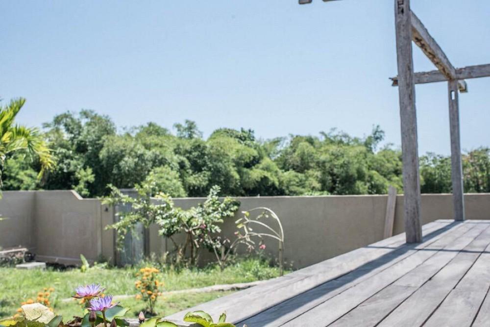 Beautiful Two Bedrooms Villa in Canggu (MInimum 3 Years Rental)