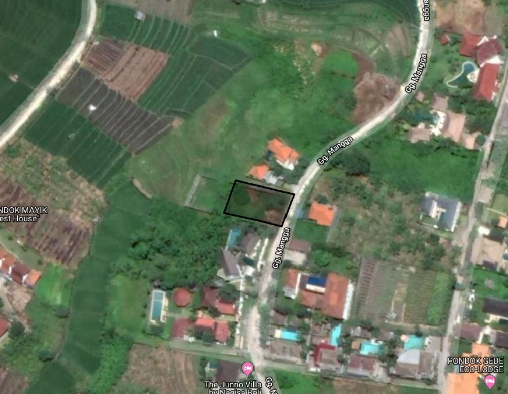 5 Are Land for Sale in Padonan