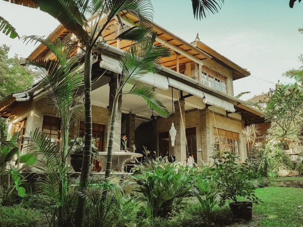 Beautiful Three Bedrooms Villa At Umalas (Minimum 3 Years Rental)
