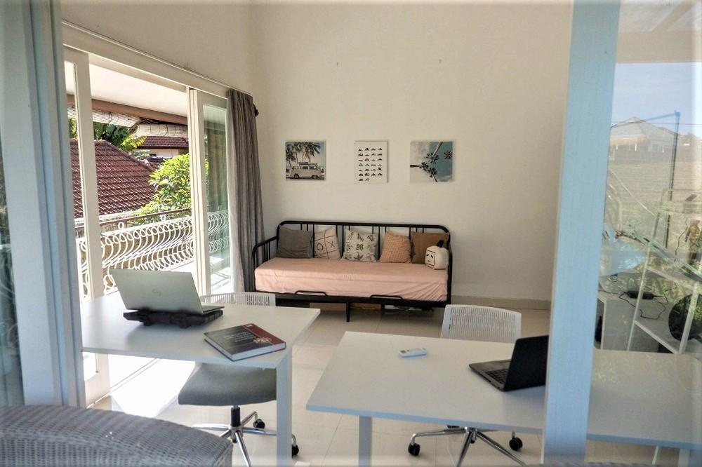 BEautiful Three Bedrooms Villa In Pererenan