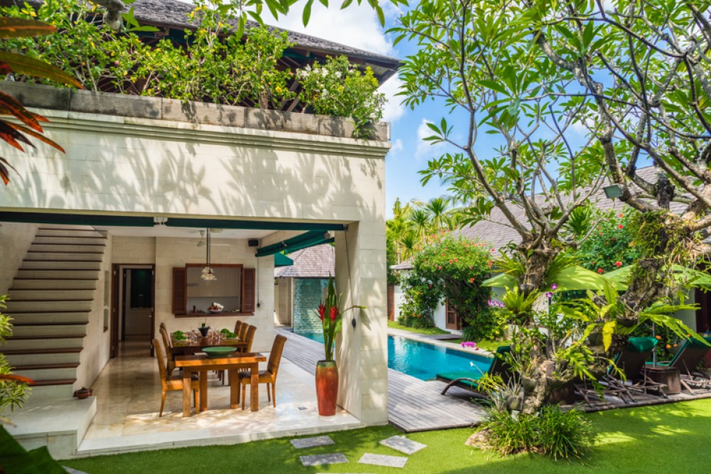 Amazing Tropical Freehold Villa for Sale in Seminyak