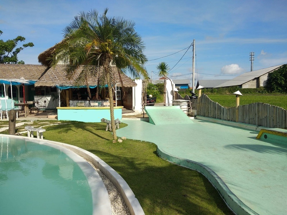 Beautiful Five Bungalow Villa In Canggu (Price for 5 Years)