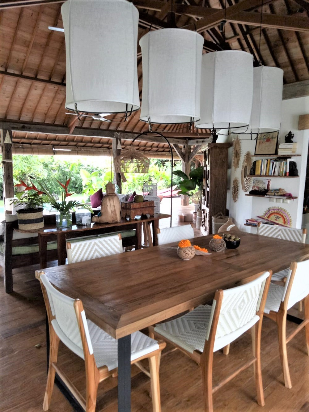 Beautiful Five Bedrooms Villa In Umalas