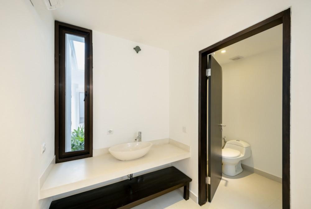 Modern Three Bedrooms project  Villa for Sale in Berawa