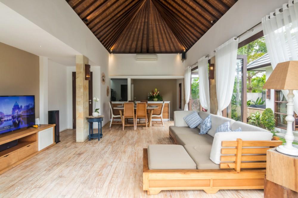 Beautiful Three Bedrooms Villa for Sale in Canggu