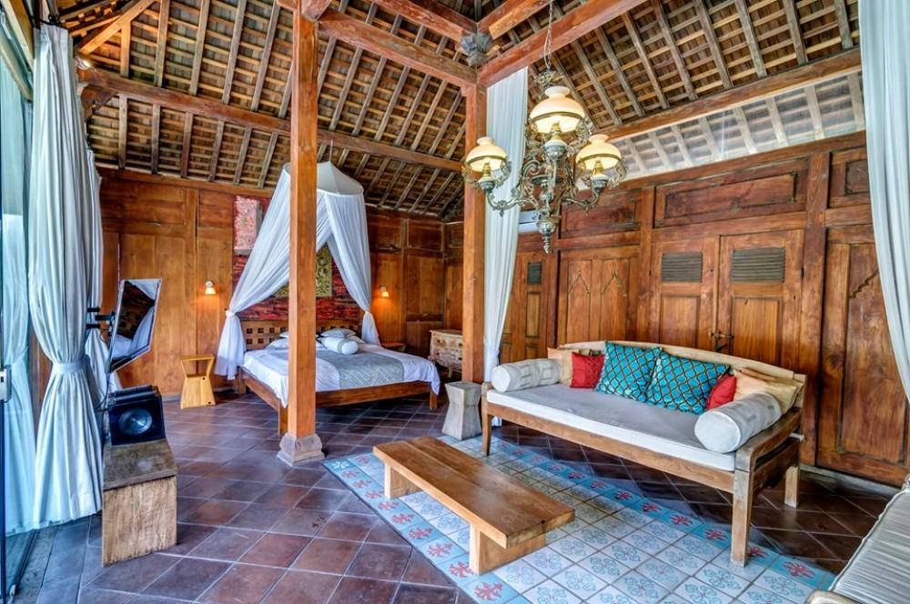 Beautiful Three Bedrooms Villa In KErobokan (Available In September)