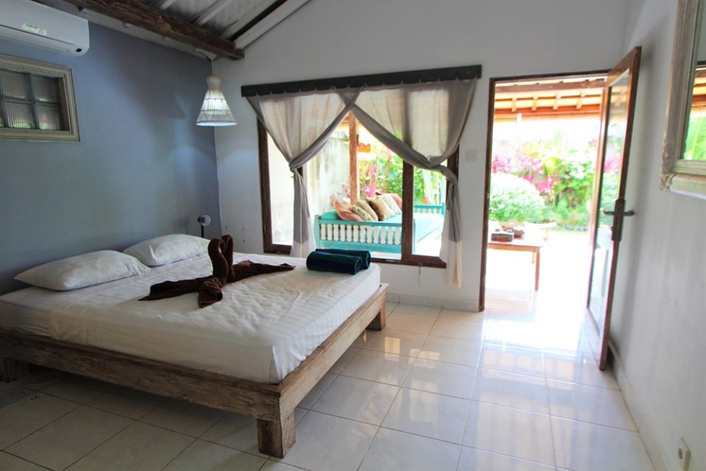 Beautiful 2 Bedrooms Villa in Kerobokan (Available in September)