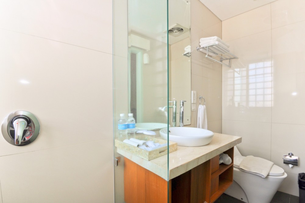 Ideal One Bedroom Vacation Apartment for Sale in Legian
