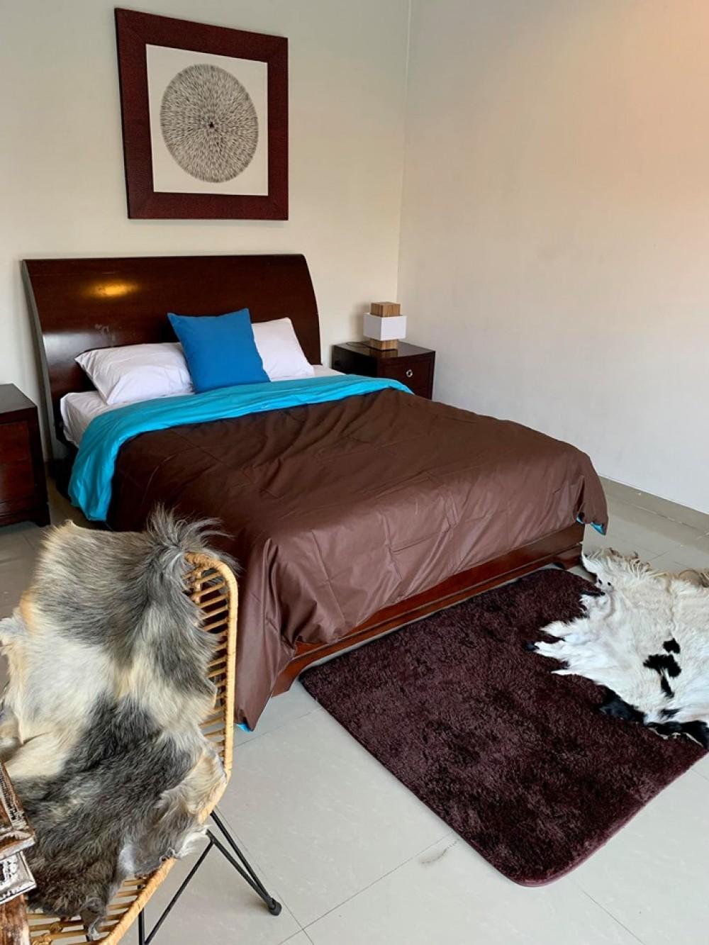 Beautiful Two Bedrooms villa In Seminyak