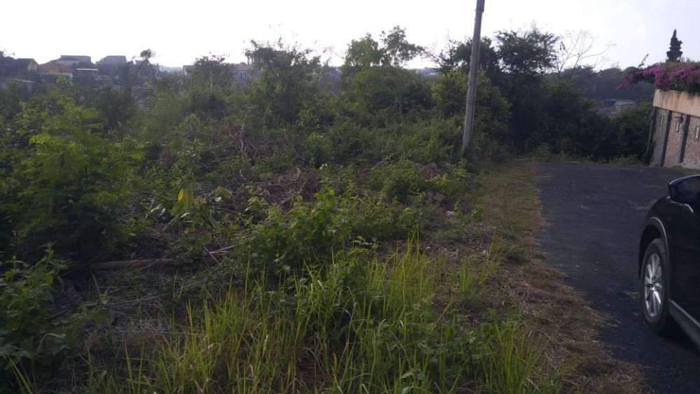 10 ARE LAND FOR SALE WITH BENOA BAY VIEW