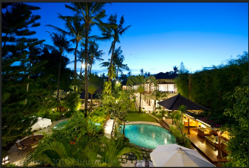 Amazing Spacious Villa for Sale in Sanur