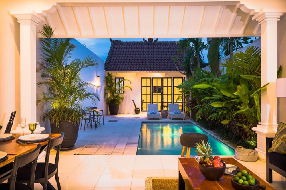 High Yielding Modern Villa for Sale in Prime Location of Seminyak