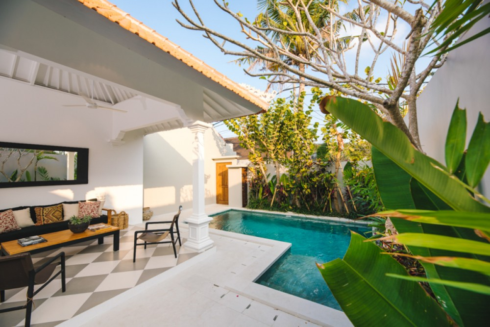 Charming Brand New Villa for Sale in the Heart of Seminyak