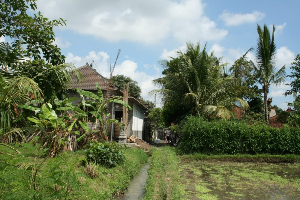 Beautiful 16.2 Are Land for Sale in Tabanan