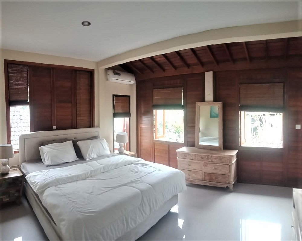 Beautiful Two Bedrooms Villa In Kerobokan