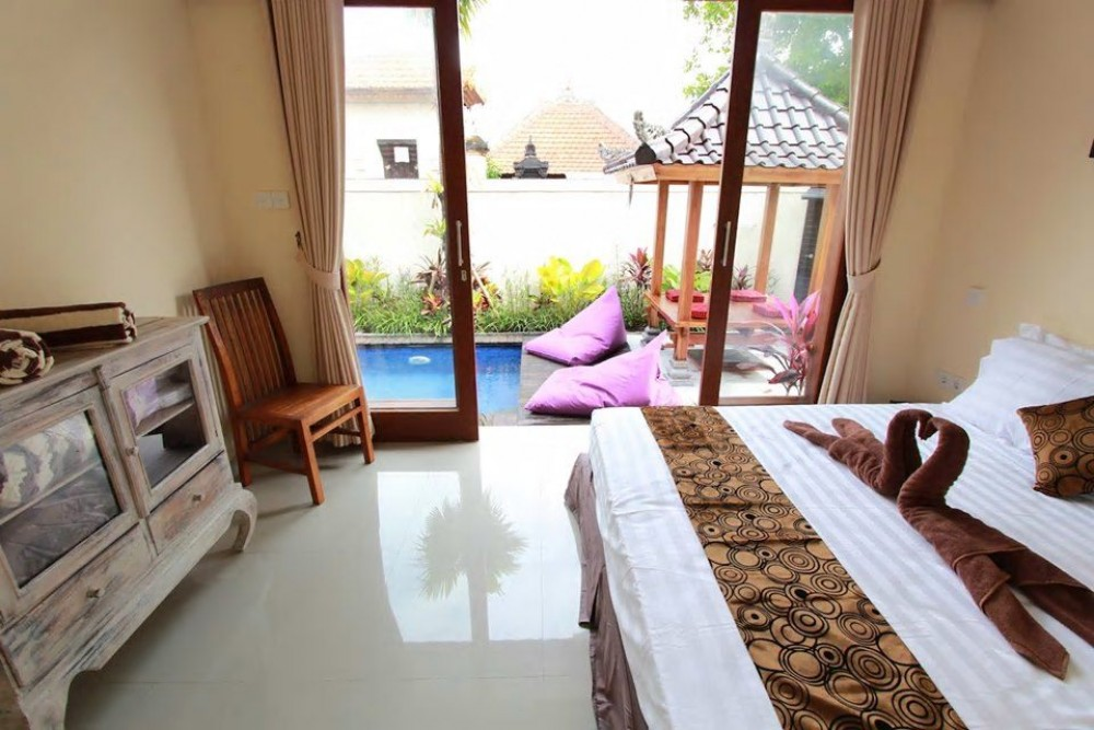 3 Bedrooms Villa in Batu Belig
