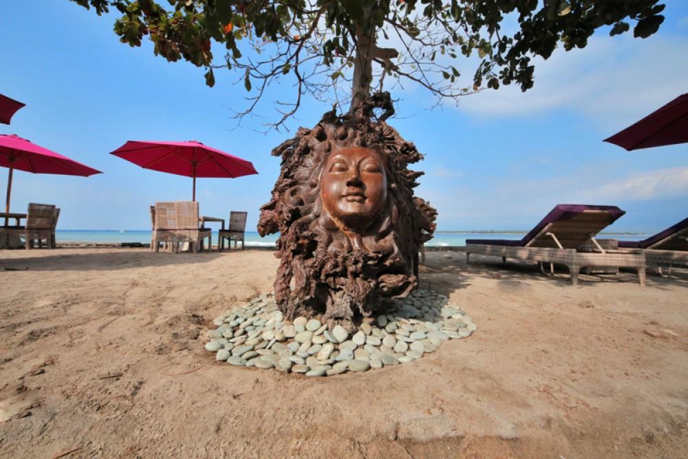 Amazing Beachfront Resort for Sale in Gili Meno