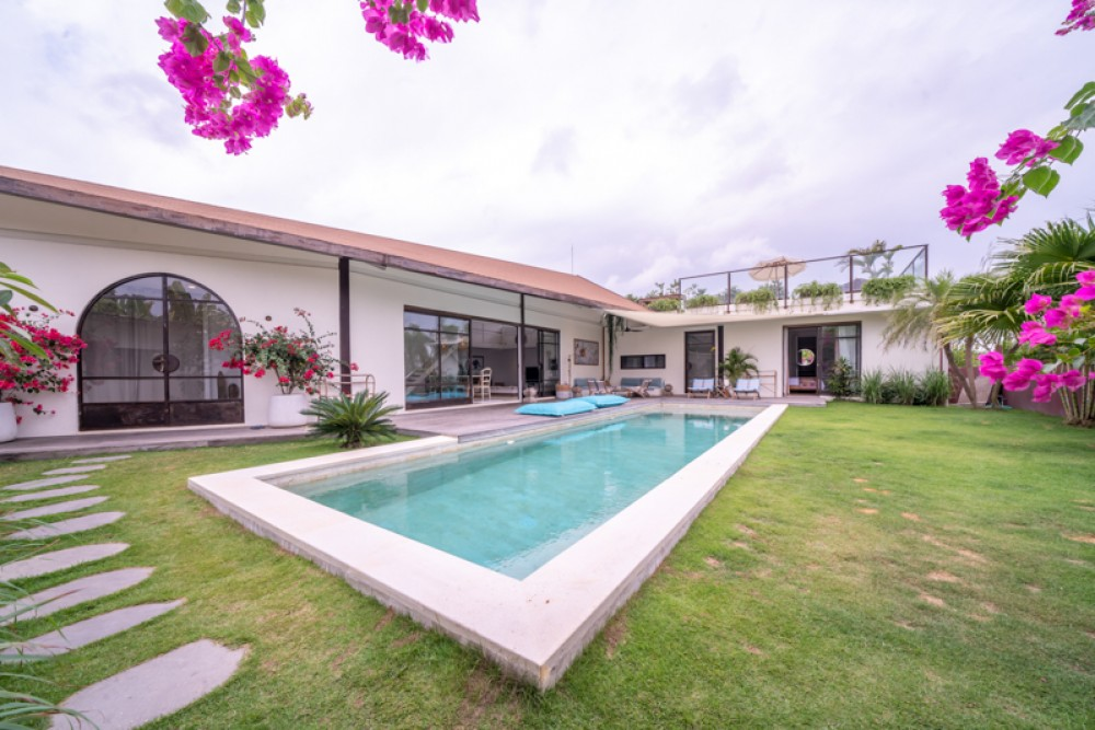 Amazing Beautiful Villa with Best Value for Sale in Canggu