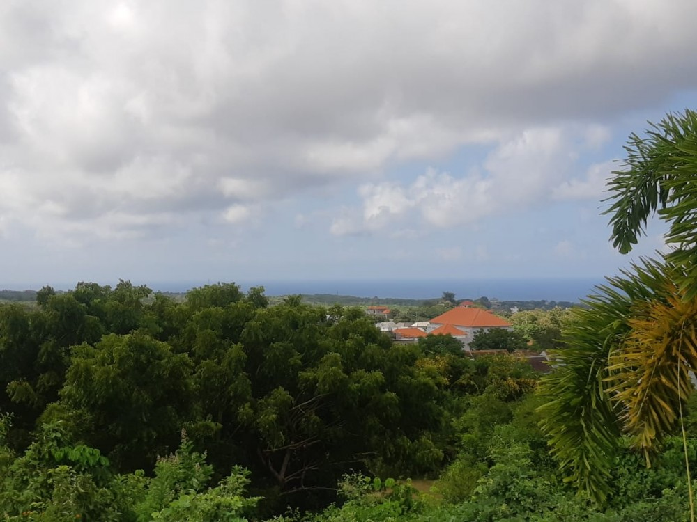 STUNNING OCEAN VIEW LAND IN BUKIT FOR SALE
