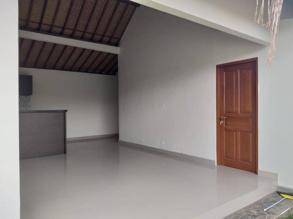 2 Bedrooms New Built Villa in Umalas (Minimal 2 years)