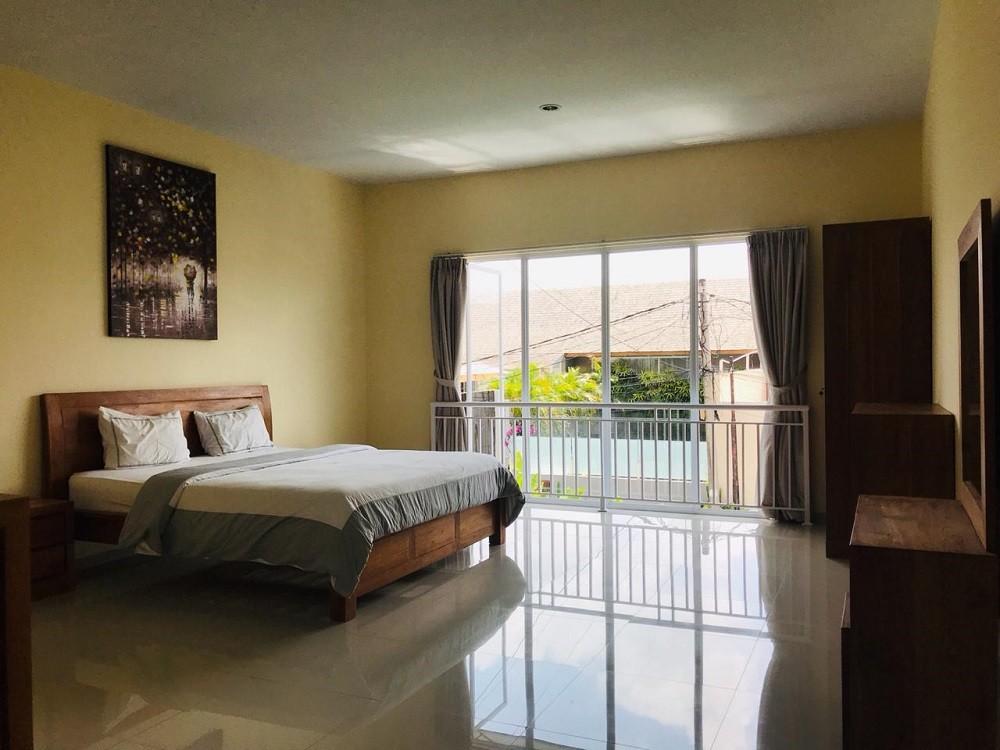 Beautiful Four Bedrooms Villa In Berawa