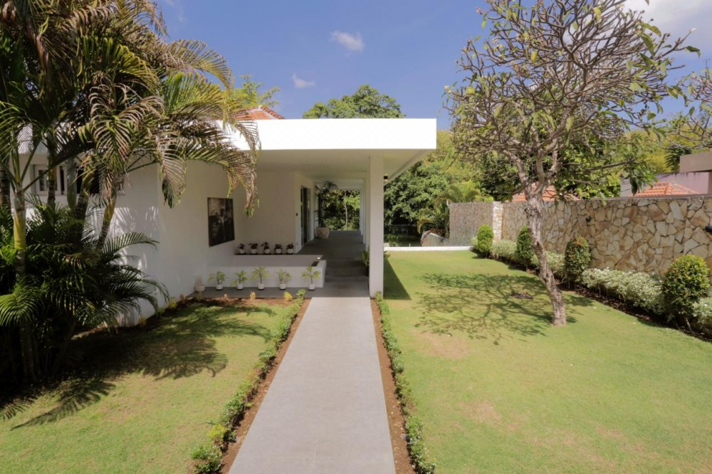 Large 4 Bedrooms Villa in Prime area of Umalas